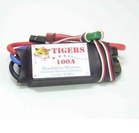 Tiger 100A