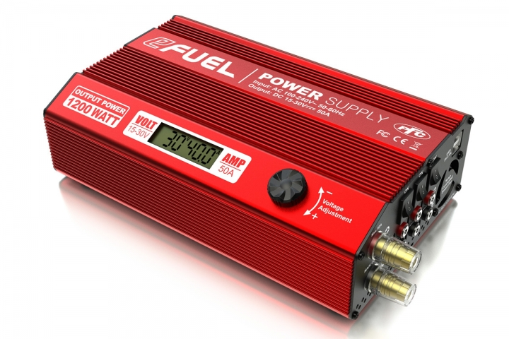 efuel power supply