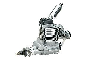 موتور چهار زمانه 91 با پمپ os max fs-91