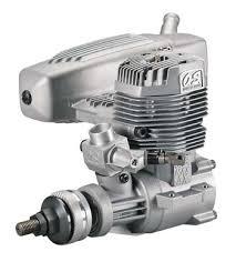 موتور os 75 ax
