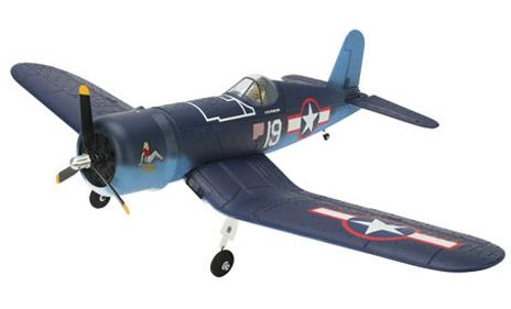(brush less)F4U Corsair RTF