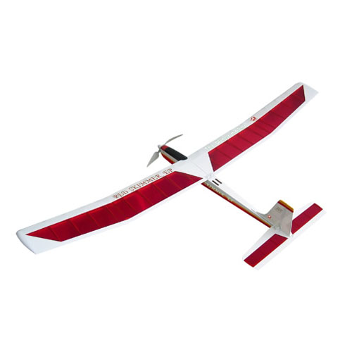 red skimmer