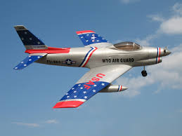 F-86D SABRE 150