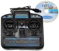 SKYARTEC 8-Ch X-Power