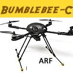 bumblebee-c aircraft arf