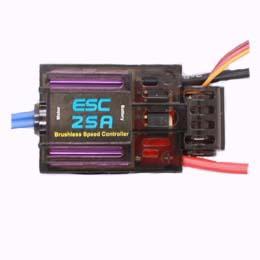 EMAX esc 25A