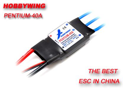 hobbywing 40A