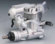OS Max-32SX engine
