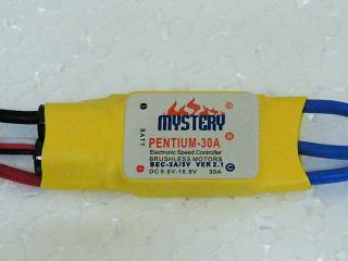 mystery 30A