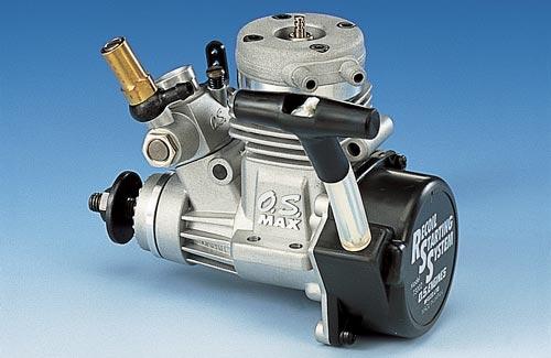 موتور قايق os max 15cv-mx