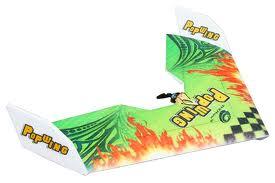 هواپيما pop wing techno hobby (وينگ EPP)