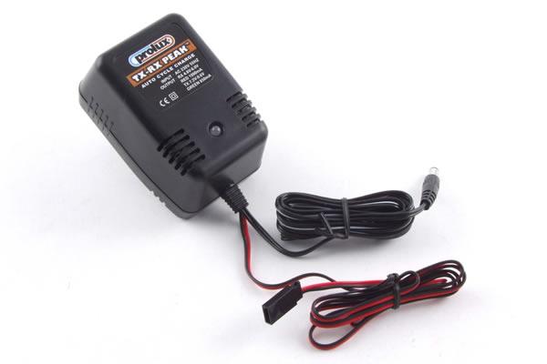 شارژر فرستنده و گيرنده راديو prolux tx/rx ac adaptor