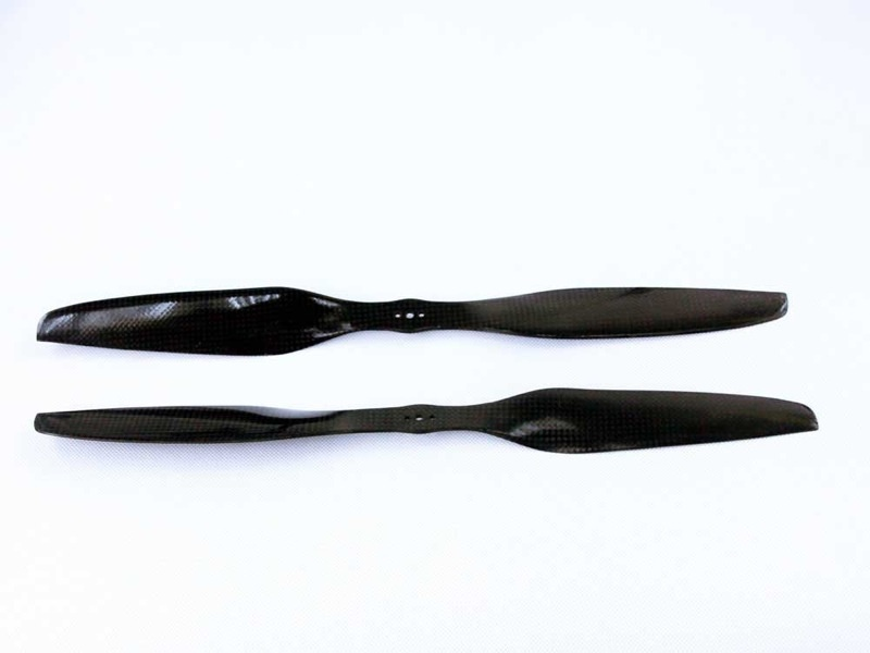 st-800-025 carbon propellers