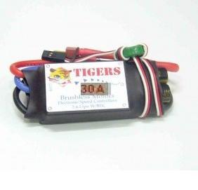 Tiger 30A