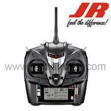راديو JR XG6