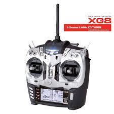 راديو JR XG-8